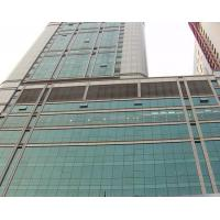 Wholesale Blue, Green, Bronze Residential Glass Curtain Wall for Hotel, Shopping Mall from china suppliers