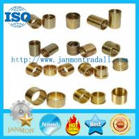 Buy cheap Copper bushing, Brass bushing, Bronze bushing,Copper bushes,Brass bushes,Bronze bushes from wholesalers