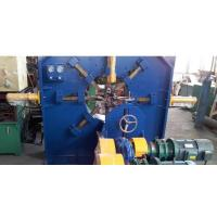 Wholesale LIGHT POLE SHUT-WELDING MACHINE(Both Side additional hydraulic cylinder ) from china suppliers