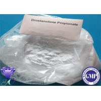 Wholesale CAS 521-12-0 Cutting Cycle Steroids Masteron Drostanolone Propionate from china suppliers
