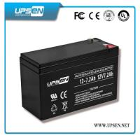 Wholesale 12V 200ah Charging Sealed Lead Acid Battery , Power Security Ups Sla Rechargeable Battery from china suppliers