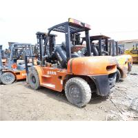 Wholesale Used HELI 10 Ton Forklift from china suppliers