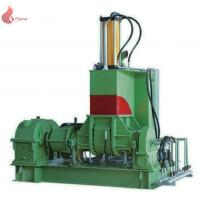 Wholesale Occlusal Pattern Dispersion Kneader Mixer For Rubber 26 - 45kg / unit 55KW - 6P from china suppliers