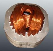 Wholesale Induction motor stator Winding Coils and wedge embedded in the slots from china suppliers