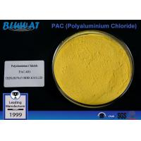 Wholesale Powder Grade Chlorine Derivatives Flocculant In Water Purification Water Treatment from china suppliers