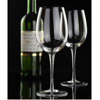 Wholesale Quartz apparatus of crystal music wine glass from china suppliers