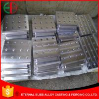 Wholesale High Alloy Movable Core Grate Casting Parts for Boilers & Incinerator EB9076 from china suppliers