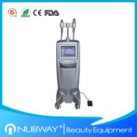 China Vertical professional thermage / thermage machine for home use to do wrinkle removal on sale