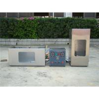 Wholesale Portable Microcomputer Plastic Testing Machine For Plastic / Rubber Test from china suppliers
