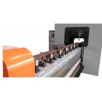 Wholesale CNC box tube plasma cutting machine ; CNC plasma square tube cutting machine from china suppliers