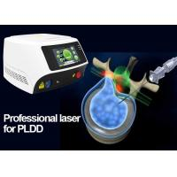 Wholesale Cherylas Diode PLDD Laser , Percutaneous Laser Disc Decompression 980nm from china suppliers