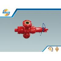 Wholesale SYZ series Hand / Hydraulic Gate Valve For Oilfield Drilling Equipment from china suppliers