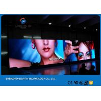 Wholesale Light Weight Indoor P3.91 P4.81 1R1G1B SMD Rental LED Display 500*1000mm from china suppliers