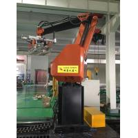 Wholesale XY-SR-130 palletizing machine and automation stacking equipment / robot pallet wrapping machine from china suppliers
