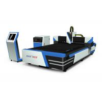 Wholesale Metal Laser Cutting Machine 3000mm × 1500mm , Carbon Steel Cutting Machine from china suppliers