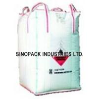Wholesale 2200lbs UN big bag for storage dangerous goods from china suppliers