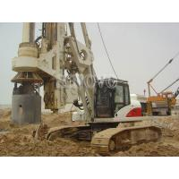 Wholesale Reliable CFA Equipment For Oil Drilling Equipment TR250W Rated Power 187kw from china suppliers