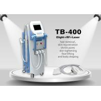 Wholesale 4 In 1 Multifunction Machine For Tattoo / Hair / Wrinkle Removal Skin Rejuvenation from china suppliers