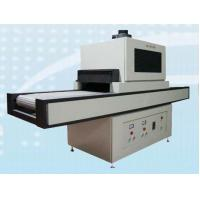 Buy cheap 7Kw Auxiliary Machinery UV Curing Equipment For Cylindrical / Oval / Flat Bottles from wholesalers