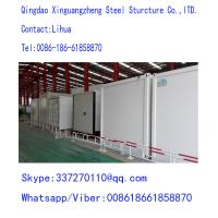 Buy cheap House container gas oil mines dormitory from wholesalers