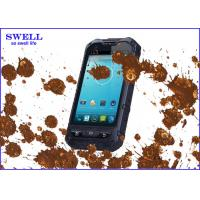 Wholesale Android 4.4 IP68 Rugged Smartphone With NXP544 NFC Land Rover Cell Phone from china suppliers