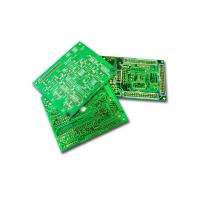 Wholesale Custom circuit board printing FR4 1.6 mm 1OZ PCB fabrication service from china suppliers