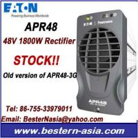 Wholesale EATON APR48 Rectifier module (Old Version of APR48-3G) 48V 1500W from china suppliers