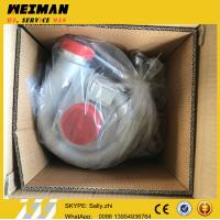 Wholesale SDLG pressure booster, 4110001015031, SDLG spare parts  for SDLG wheel loader LG956L from china suppliers