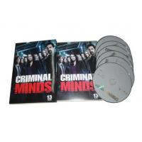 Wholesale Movie DVD Box Sets DVD Edition Criminal Minds Season 13 Deleted Scenes from china suppliers