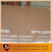 Buy cheap G562 Granite slab from wholesalers