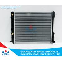Wholesale Direct Fit Plastic Tank Aluminium Car Radiator for PRINCE PA 26 / AT from china suppliers