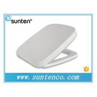 Wholesale China New Slow Close Square European Style Toilet Seat Covers from china suppliers