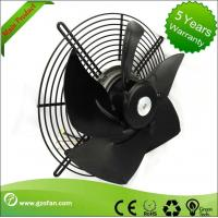 Wholesale Industrial EC Motor Axial Fan Blower / Axial Cooling Fan For Protect Environment from china suppliers