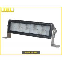 Wholesale Flood Beam Led Truck Light Bars Off Road / 4D 100W Cree Offroad Led Light Bars from china suppliers