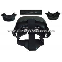 Wholesale Light Weight Virtual Reality Gaming Helmet WIFI Connection Sharp 5.0 Screen from china suppliers