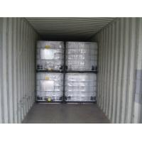 Wholesale 1000L IBC container for chemical transportation from china suppliers