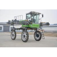 Wholesale High Ground Clearance agricultural self propelled boom sprayer 3WZ-2000-27 from china suppliers