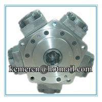 Quality factory offered Intermot NHM serise radial piston hydraulic motor for sale
