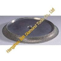 Wholesale Diamond profiling wheel from china suppliers