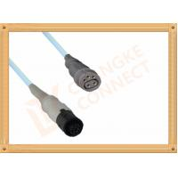 Wholesale HP Twinax Invasive Blood Pressure Cable Medex Logical Insulated Type from china suppliers