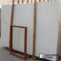 Quality Greece Ariston White Marble Slab for sale