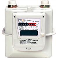 Wholesale Residential Government Ic Card Prepaid Gas Meter PLC / RF / GPRS communication from china suppliers