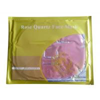 Wholesale crystal facial mask from china suppliers