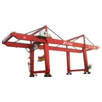 Wholesale Yard Crane RMG5501 from china suppliers