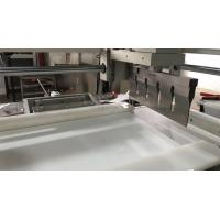 Ultrasonic Guillotine Cutter - Bakery Equipment and Bakery Systems
