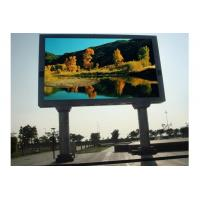 Buy cheap High Definition P5mm SMD Outdoor Led Display Board for Advertisement 140°/140° Angle from wholesalers