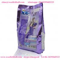 Wholesale hand and machine wholesale washing powder high foam detergent from china suppliers