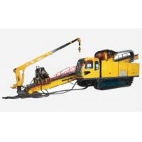 Wholesale FDP -245 Trenchless Hdd Machine , Directional Boring Equipment 245 Ton from china suppliers