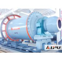 Wholesale Low Electric Power Consumption Mining Ball Mill In Tantalum Ore 110KW from china suppliers