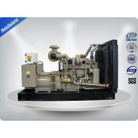 Quality 140KW/175KVA Cummins Open Diesel Generator, 3 phase 6 cylinder with Stamford alternator for sale